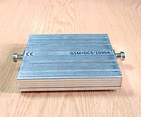 Дводіапазонний репітер підсилювач ST-1090A-GD 900 MHz + 1800 MHz, 200-400 кв. м.