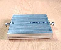 GSM 4G репитер усилитель мобильной связи двухдиапазонный  900/1800 МГц ST-1090A-GD, 300-400 кв. м., фото 1