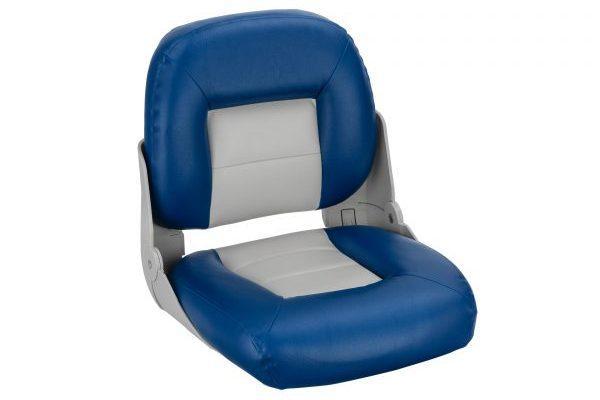 Бело серо синее сиденье Newstar 75114GB