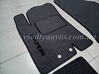 Ворсовый водительский коврик HYUNDAI ix20