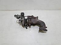 Карнавал 2 II 01-06 2.9 CRDI   Турбина