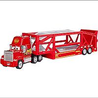 Грузовик Автовоз Дисней 43 см Disney Pixar Cars Launching Mack Transporter Mattel FPX96