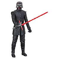 Фигурка Кайло Рен 30см Эпизод 9 Звёздные войны Star Wars: Kylo Ren Hasbro E4046