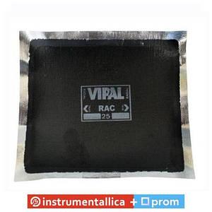 Пластырь радиальный Rac 25 115 x 125 мм Vipal Бразилия