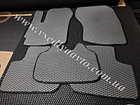 Коврики в салон Citroen C-Crosser 2007-2013 гг. (EVA)