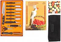 Börner набір для карвінгу 14 предметів (68-142)