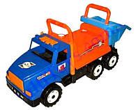 Машинка-каталка толокар Маг 211
