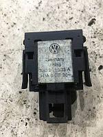 Переключатель корректора фар Volkswagen Passat b5 3b0941333a