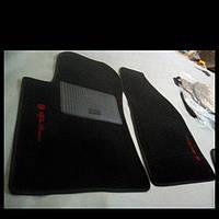 Ворсовые коврики в салон передние  ALFA ROMEO Giulietta