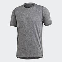 Оригинальная мужская футболка Adidas FreeLift Sport Ultimate Heather, XXL
