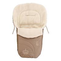Зимний конверт Baby Breeze 0356 Кофейный 10-0356-20-0356K, КОД: 292959