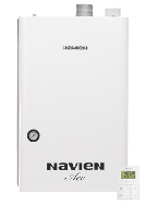Газовый котёл Navien 16 кВт  Ace 16k turbo