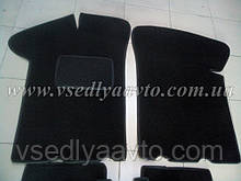 Ворсові килимки передні ВАЗ 2114-2115