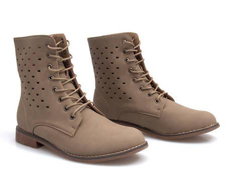 Женские ботинки KERENSA
