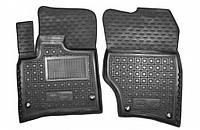 Передние коврики AUDI Q7 с 2005 г. (Avto-gumm)