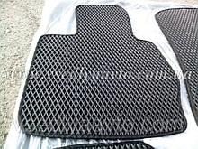 Водительский коврик в салон BMW F25 X3 (EVA)