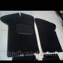Ворсовые коврики передние  ВАЗ LADA 2108-09-99