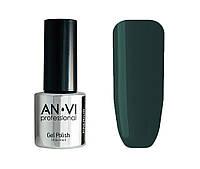 Гель-лак для ногтей ANVI Professional №176 Papa colea 9 мл