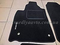 Водительский коврик ворсовый LEXUS ES 300