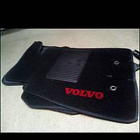Текстильные  коврики  передние для  VOLVO S40 (2004-2012)
