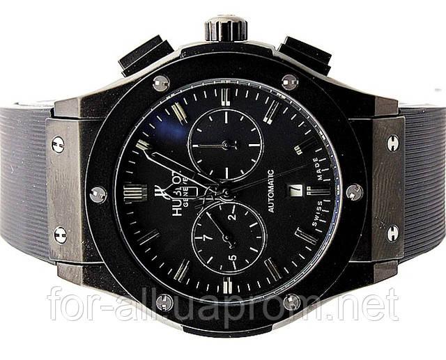 Механические часы Hublot Classic HU1876 в интернет-магазине Модная покупка