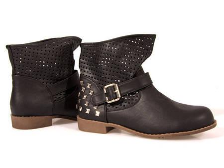 Женские ботинки KESTREL