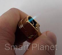 Зажигалка в Подарочной Упаковке - Герб Украины, фото 3