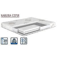 Матрас Latte Soft / Латте Софт, Размер матраса, см - 70х190