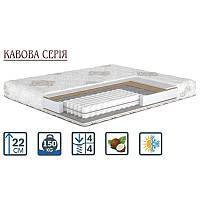 Матрас Cappuccino Soft / Капучино Софт, Размер матраса, см - 70х190