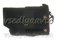 Ворсовые коврики передние для PEUGEOT 301 с 2012-