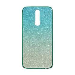 Чехол Case Original Glass TPU Ambre for Xiaomi Redmi 8