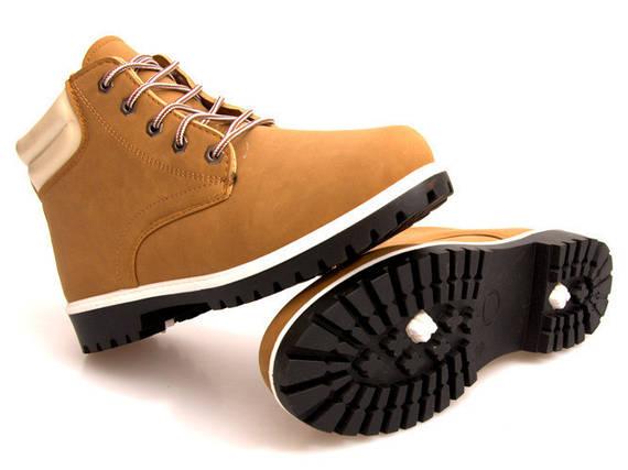 Мужские ботинки KINGSTON
