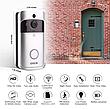 Беспроводной видеозвонок EKEN V5  Смарт Wi-Fi, фото 4