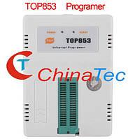 Программатор TOP853 USB универсальный 12 МГц, фото 1