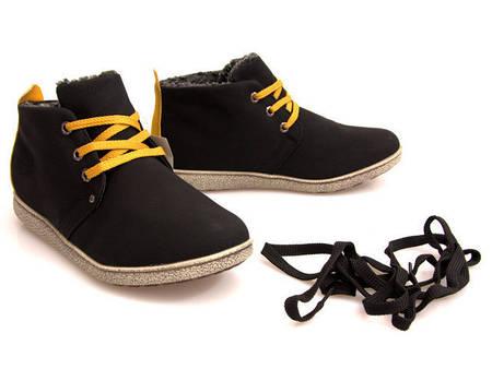 Мужские ботинки KORY