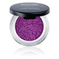 Kodi Professional Make-up Eyeshadow Diamond Pearl Powder Тіні для повік з шиммером (колір: Degnified), 2 г