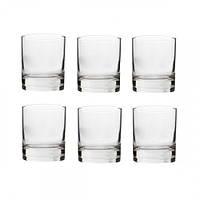 Набор стаканов Luminarc низкие Islande 300мл 6шт J0019/1