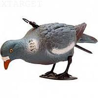 Подсадной голубь Hunting Birdland , имитация кормления, имитация окраски пера