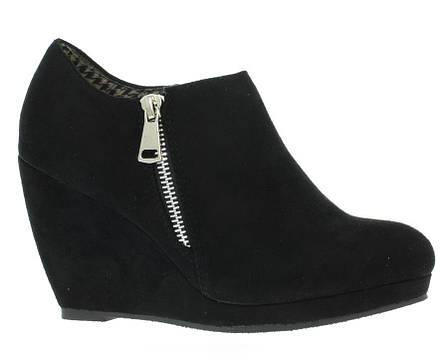 Женские ботинки LUANNA