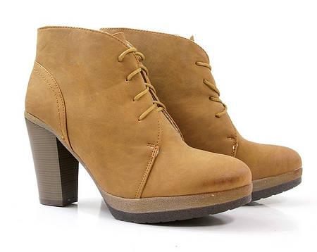 Женские ботинки DABERY