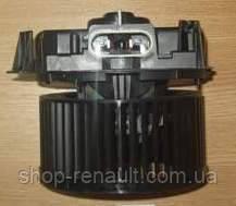 Вентилятор отопителя салона (авто без кондиционера) QSP-M