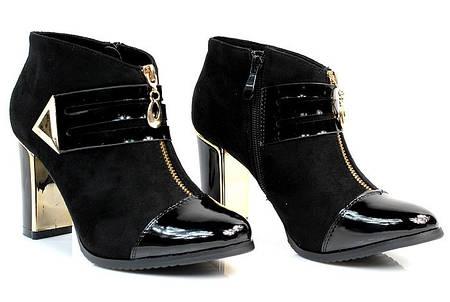 Женские ботинки MABLE