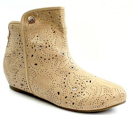 Женские ботинки MACKENZIE