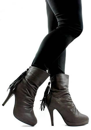 Женские ботинки MADDIE