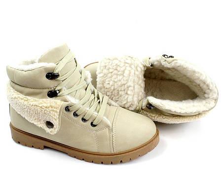 Женские ботинки MADDY
