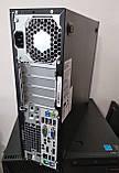 ПК HP 600G1 SFF- i5-4570 4 ядра 3,20-3,60Ghz / 16GB DDR3 / 500GB, фото 4
