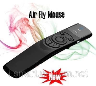 Беспроводной манипулятор Fly Mouse  2.4Ghz для Google Android