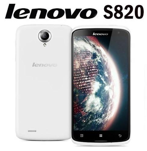 ..: Lenovo S820