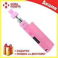 Электронная сигарета SUBOX Nano STARTER KIT PINK EDITION | мощная сигарета | вейп | боксмод испаритель, фото 1