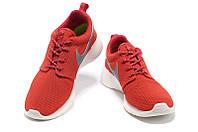 Кроссовки Мужские Nike Roshe Run, фото 1